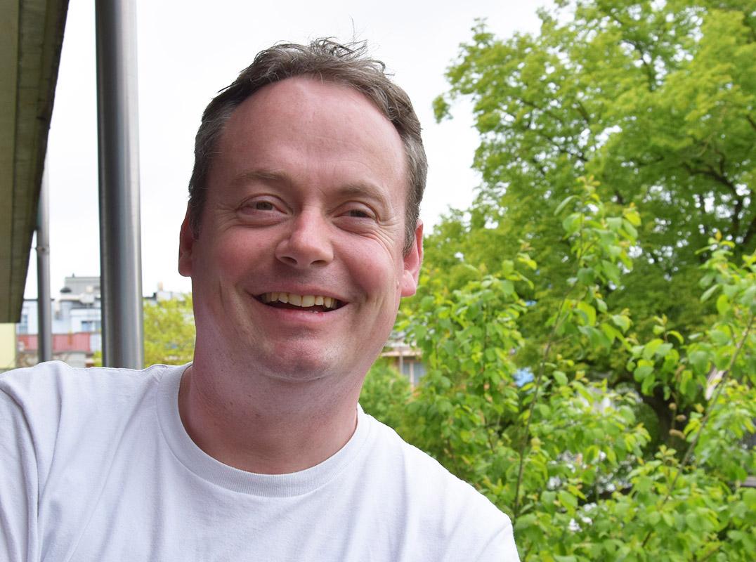 Christoph Musy