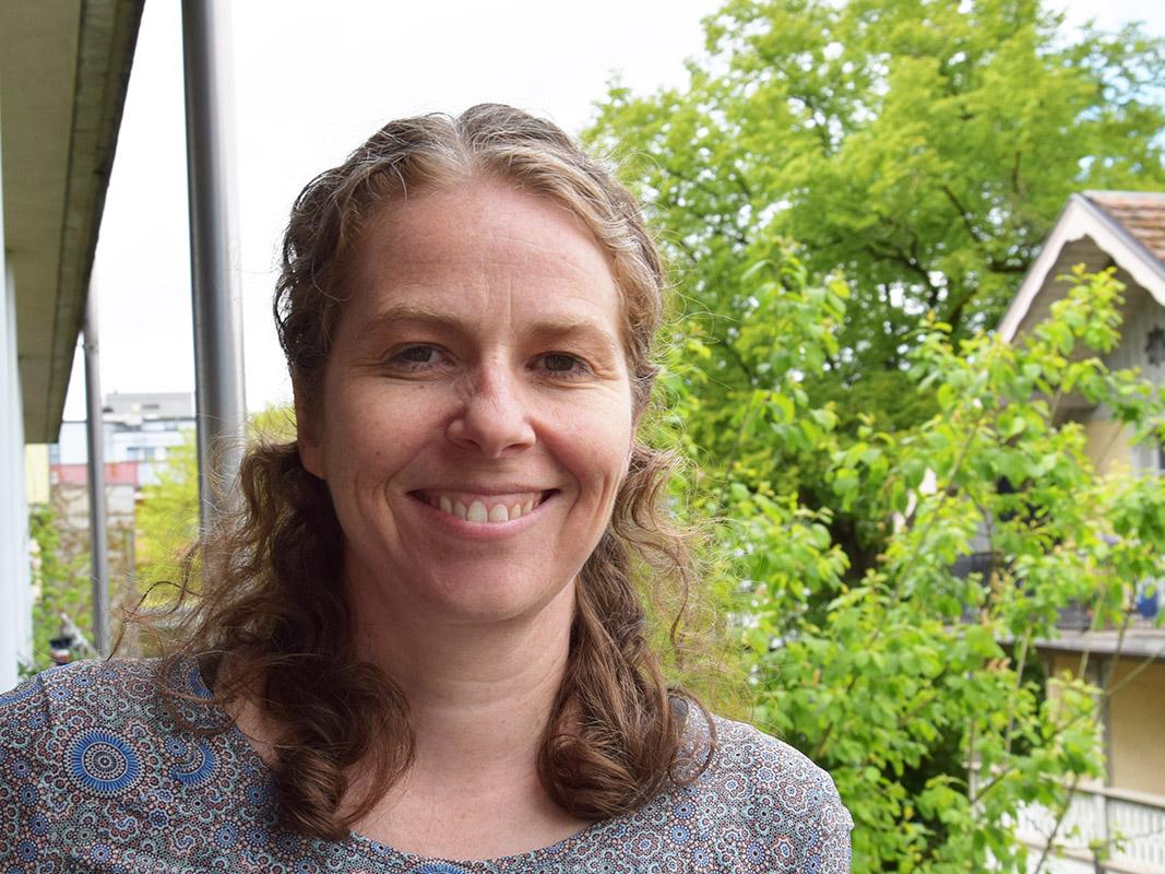 Susanne Vonarburg